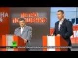 WTF - Knockout Wisdom Pearls From Kiev Major, Vitali Klitschko