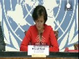 WHO Outlines Ebola Support To Countries In Africa