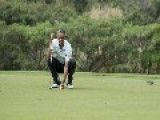 Wedding Made To Move For Obama's Golf Game