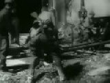 War In Berlin - Historical Footage