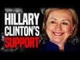 What Pisses Me Off About Hillary Clinton's Support