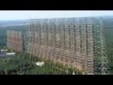 WORLDS MOST POWERFUL RADAR !!! Russian Military Duga 3 As Seen On Call Of Duty