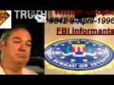 William Cooper - FBI Informants