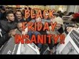 WOW! Black Friday Shopping MADNESS!