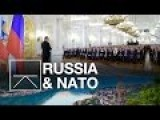 Why Russia Is Butthurt About Montenegro Joining Nato