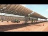 World's Biggest Solar Thermal Power Project