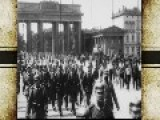 WWI Footage | Germany Goes To War, Scenes From East Prussia