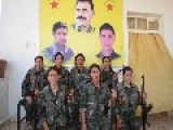 Women From Sinjar Join YPJ