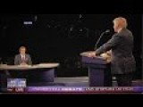 Was Crooked Clinton Fed Debate #3 Questions?