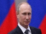Western Nations Want To Chain 'the Russian Bear': Putin