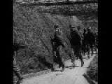 WW2 - German Railroad Guns In Action