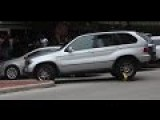 Woman Gets Her BMW Booted At A Bad Girls Club Audition And Drives Off Anyway!