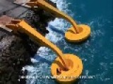 Wave Energy Plants In Brazil