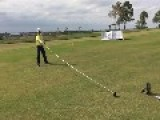 Worlds Longest Golf Club
