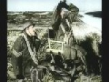 WW II : RARE COLOR FILM : BATTLE FOR BRITAIN : PART 2 Of 3
