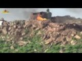 Watch Kurdish Guerillia Attack Turkish Army Base 'Shemdinli'