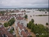 Worst Floods In Serbia And Bosnia In Last 120 Years