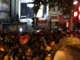 World Cup Celebration Germany - Hamburg