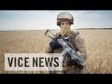 We Take You To The Frontlines Of Ukraine's Proxy War Between The West And Russia