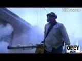 WAR DECLARED IN MIAMI BEACH AS CITY BEGINS AIR DROP OF NEUROTOXIC PESTICIDES