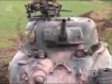 WW2 - Sherman Tank Assault