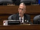 Watch Trey Gowdy Eviscerates Obama's Pick For Ebola Czar In An EPIC Rant