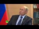 WHO'S Telling TRUTH - OBAMA Or PUTIN - WILL There Be WW3