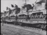 WW2 - Killer Tank Grant M3