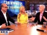 WORLD RENOWNED HYPNOTIST EXPLAINS NEW TECHNIQUE