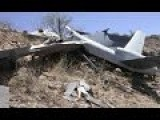 WOW: US Drones Shot Down Over The Crimea