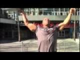 WWE Triple H Ice Bucket Challenge
