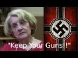 WWII Survivor Warns Of SOCIALISM And GUN CONTROL!