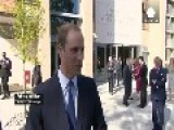 William And Kate 'thrilled' Over New Royal Pregnancy