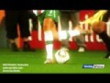 World's Best Soccer Skills #6 2010 FIFA World Cup Music Video