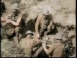 World War 1 WW1 Footage With 'In Flanders Fields' Sang In The Background
