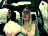 Women Crash