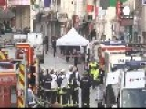 """Whereabouts Remain Unknown Of Paris Attacks """"mastermind"""""""