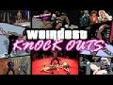 Weirdest Knockouts In MMA