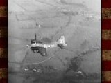 WWII Footage   305th Bomber Group   Mission To Wilhelmshaven
