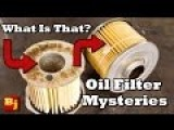 We Find The BEST And Worst Oil Filters From AutoZone