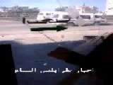 Watch As Local Sunni Citizen Soldiers Take US Baccked LEbanese Soldiers As POW