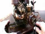 World's First Appliance Motor - Still Works