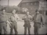 WW2 Home Movie Footage Taken By An American Soldier In Europe 1940's