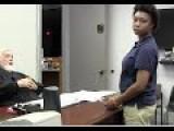 Walmart Employee Accused Of Stealing IPad Minis
