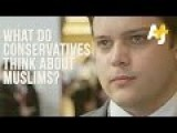 What Do Conservatives Think Of Muslims?