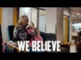 We Believe- Newsboys Lyrics- Do You Believe? Movie Scenes