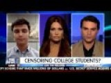 Words Not To Be Used On College Campuses - Ben Shapiro Debates Sjw On FOX