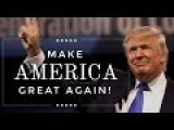 WATCH LIVE: Donald Trump Rally In Worcester, MA 11-18-15