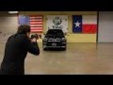 What Its Like To Shoot An Armored Car With An AK-47