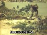 WW2 Disarming Japanese Bombs & Mines, Guam, 1944-07-02 Full